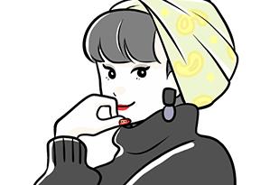 ネイルズユニークカレッジのイメージ女性1
