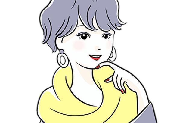 アフロートネイルスクールのイメージ女性1