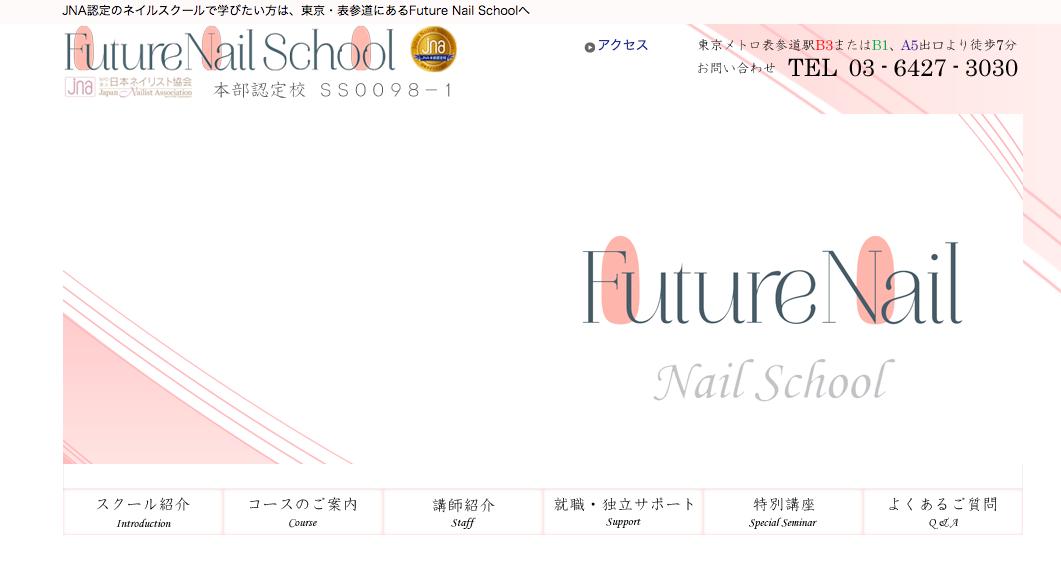 Future NailHP