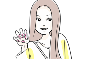 黒崎えり子ネイルビューティカレッジのイメージ女性1